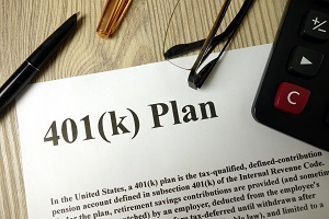 What to do with your 401K